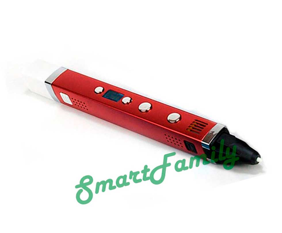 3d ручка myriwell 4