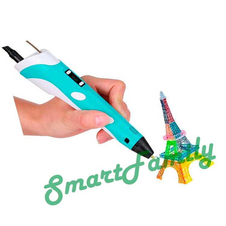 3d ручки 2 поколения