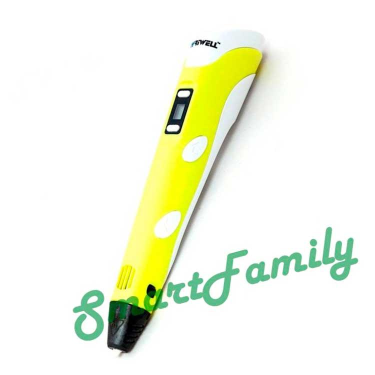3d ручка 2