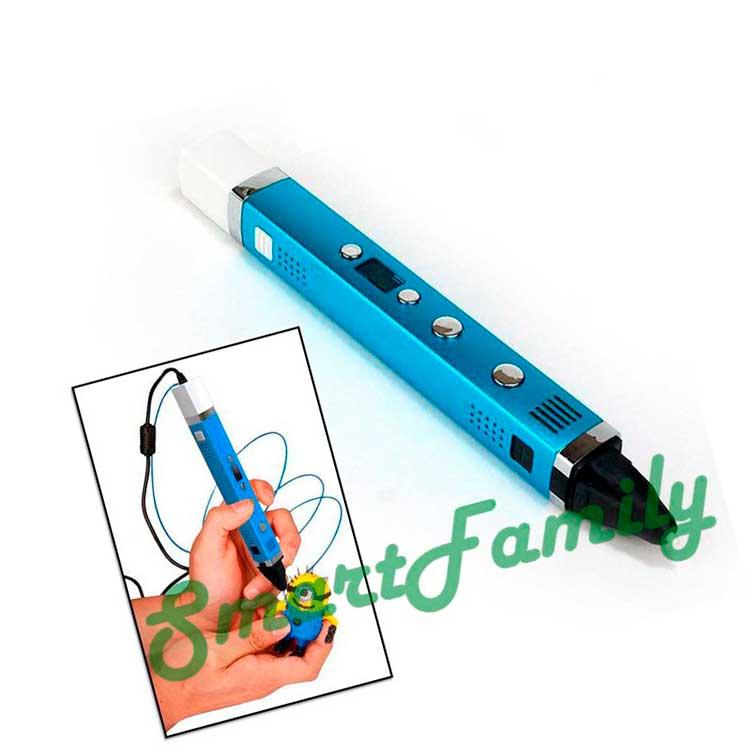 3d ручка myriwell 100