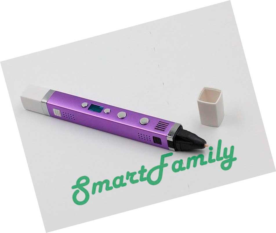 3D ручка 4 поколения