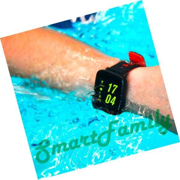 умные часы для плавания Kingwear GV68