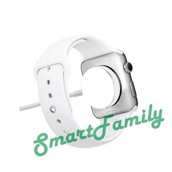 Smart watch IWO 2 с магнитной зарядкой