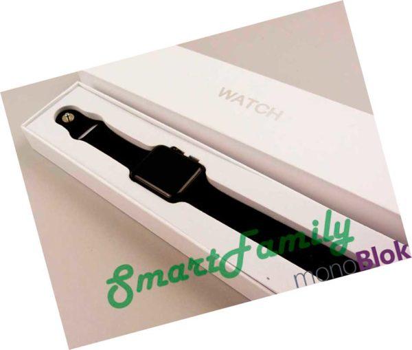 фирменная коробка Smart watch IWO 2