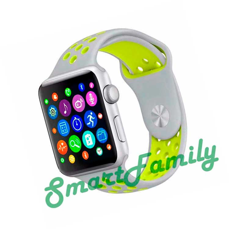 Smart watch IWO 2