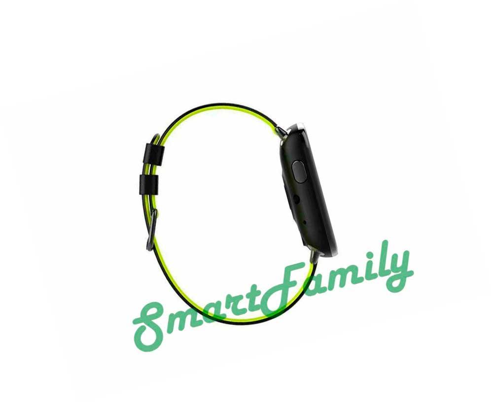 smart watch Kingwear GV68 вид сбоку