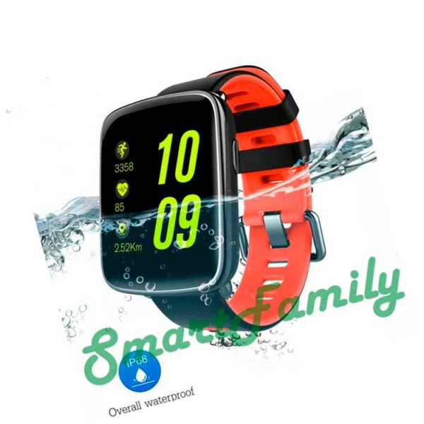 фото часы Kingwear GV68