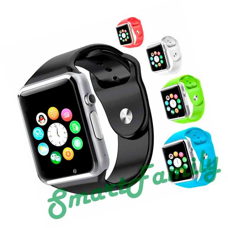 картинка Smart watch A1