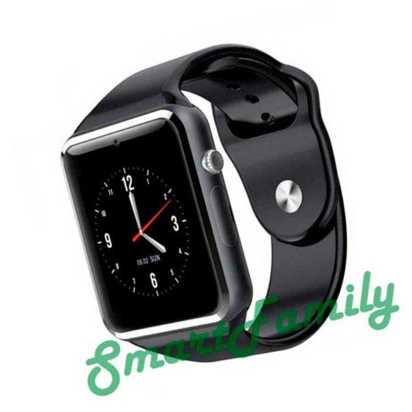 Smart watch A1 черные