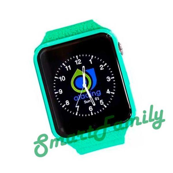 smart watch x10 v7k зеленые