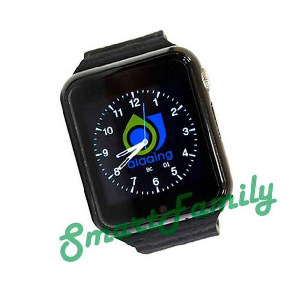 Smart baby watch X10 черные