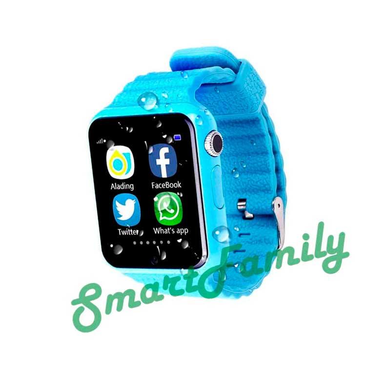 Smart watch X10