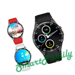 фото smart watch Kingwear KW88