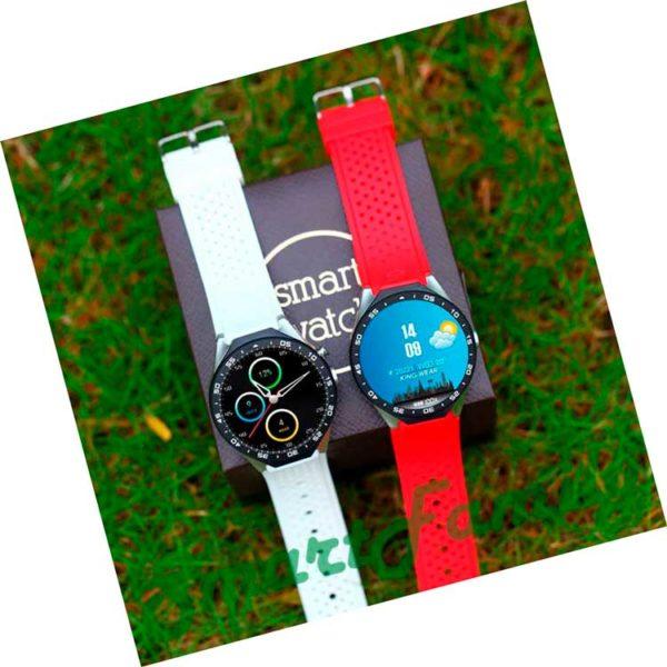 смарт часы Kingwear KW88