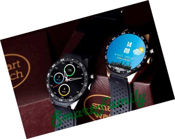 фото часы kw88