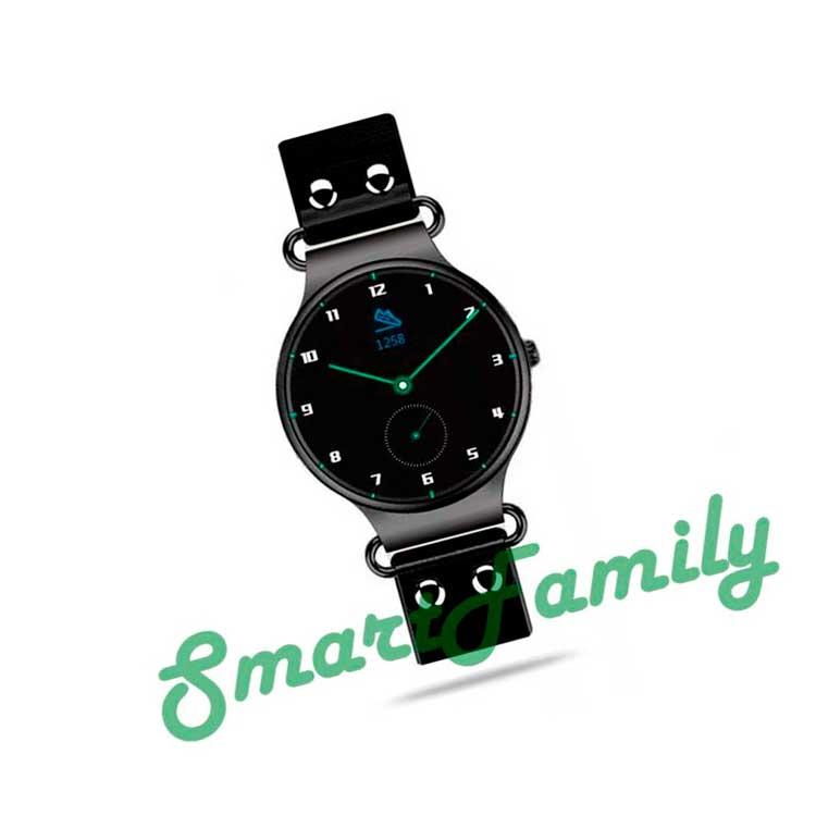 фото smart watch Kingwear KW98 черные