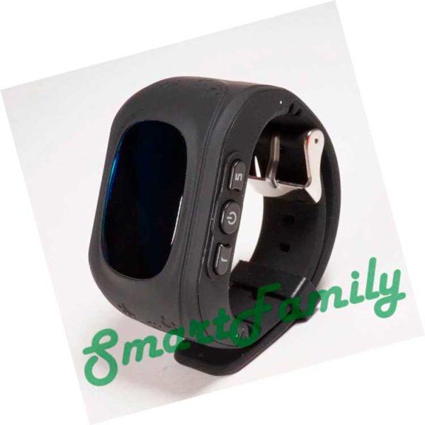 smart watch q50 черные
