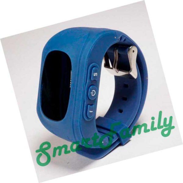 baby watch q50 синие
