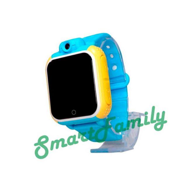 Gps часы для детей Q75