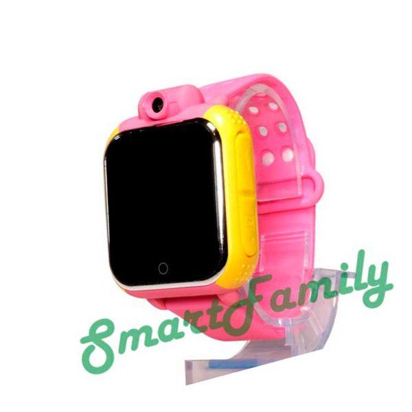 детские часы с камерой Q75