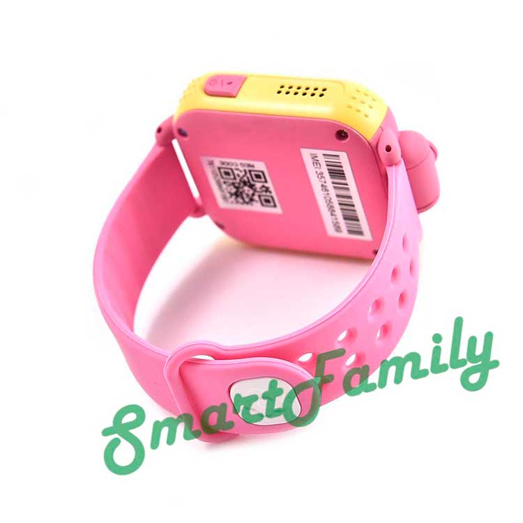 Smart watch Q75 задняя крышка