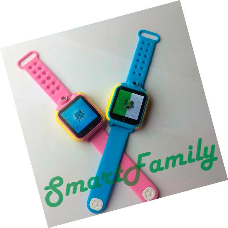 q75 детские часы