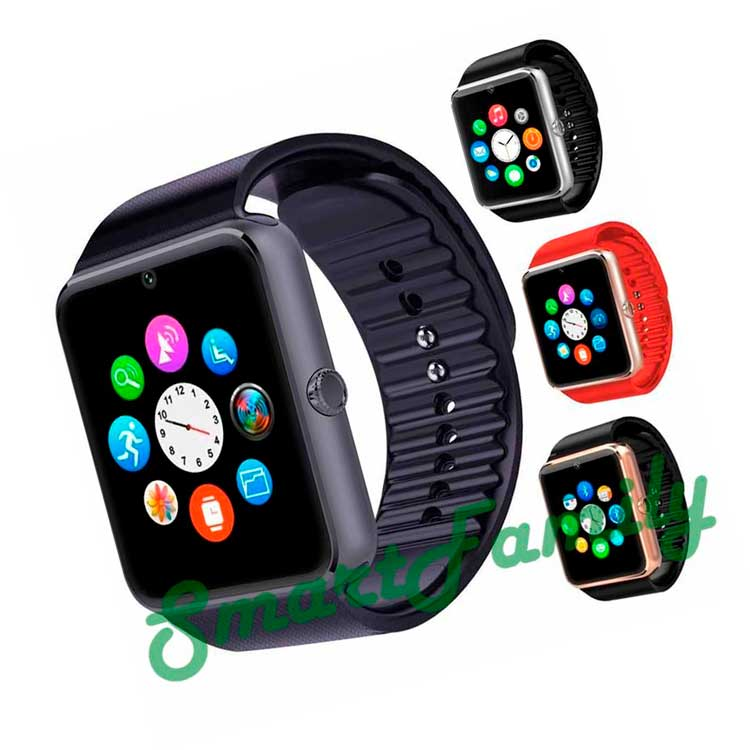 картинка smart watch gt08