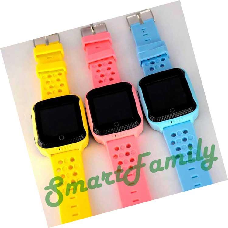 Часы телефон для детей G100