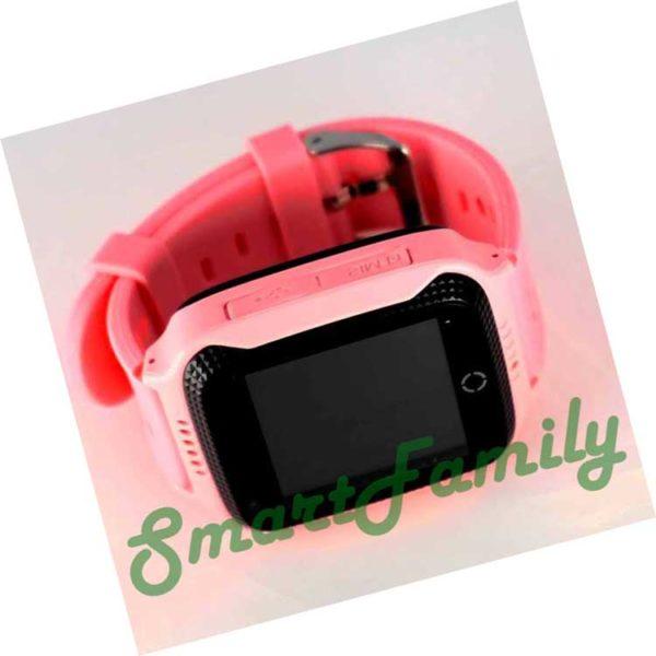 smart baby watch g100 розовые