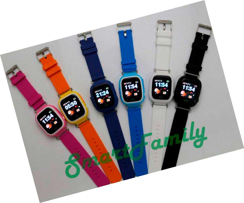 часы baby watch q90
