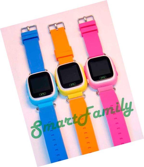 часы smart watch q90