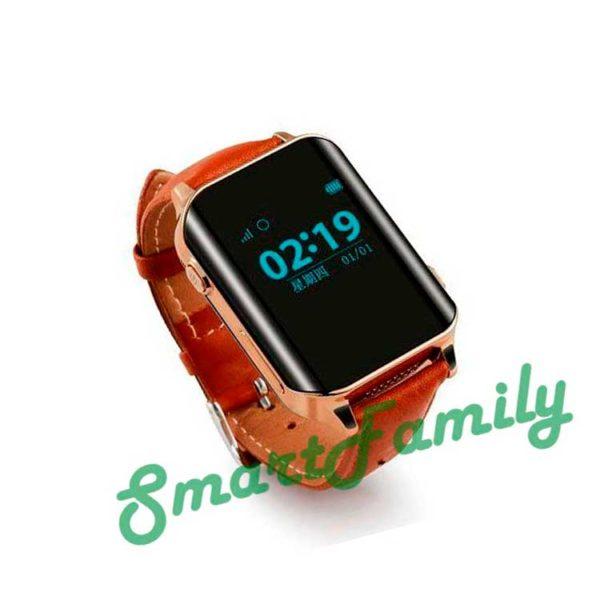 smart watch ew200