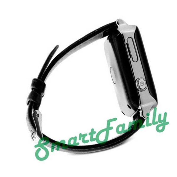 smart watch a16 вид сбоку