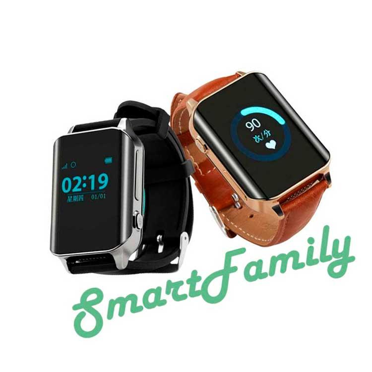 Smart watch D100
