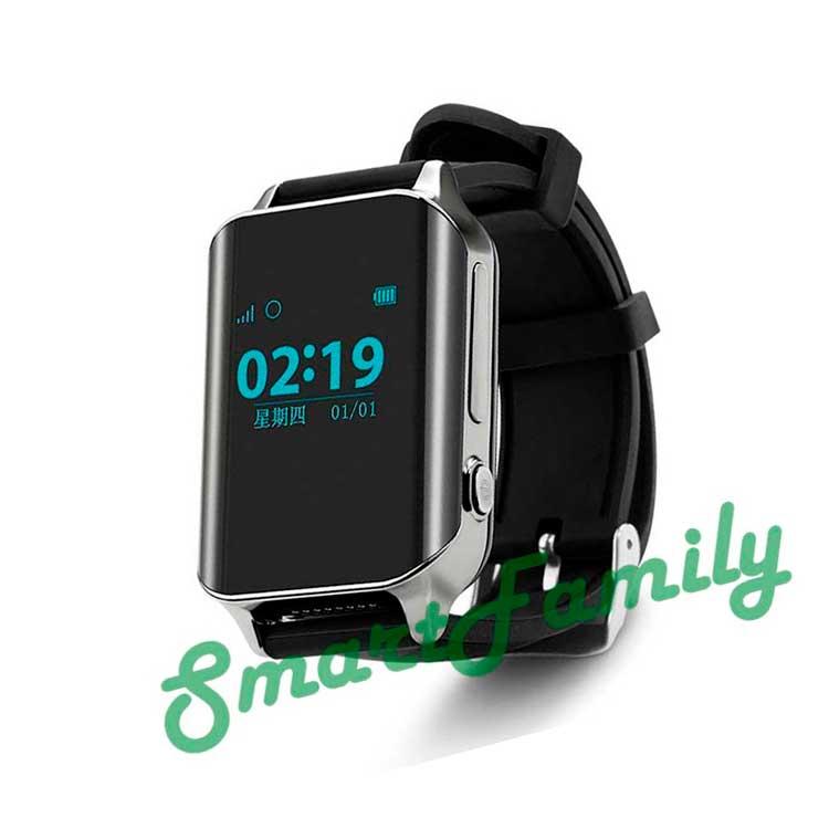 Smart watch D100 черные