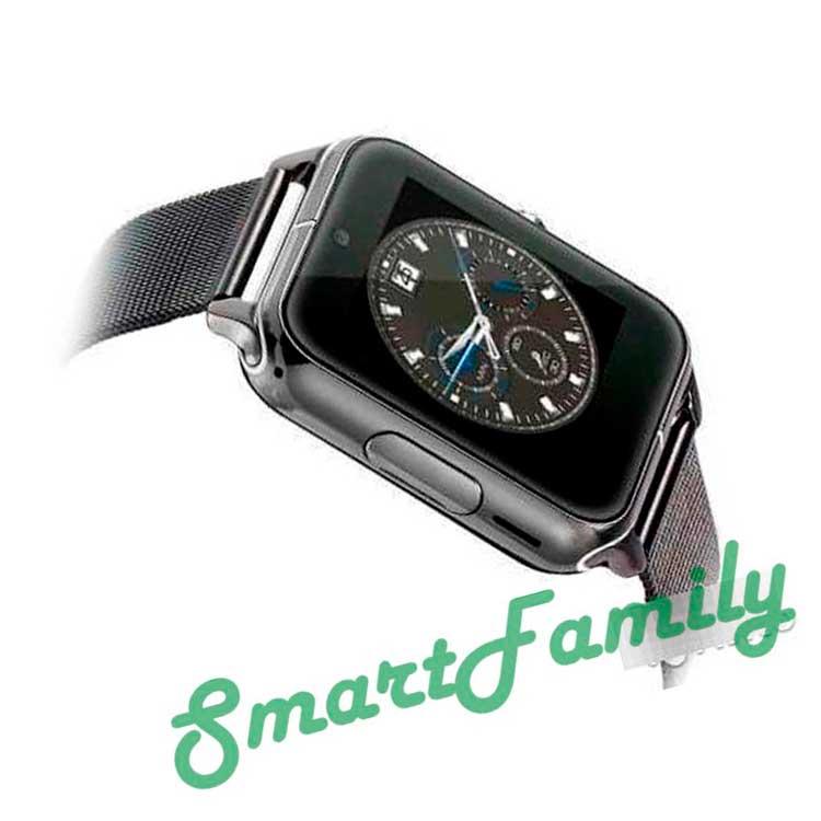 Smart watch Z60 с сим картой