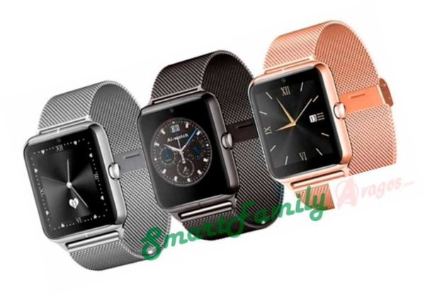 дисплеи Smart watch Z50