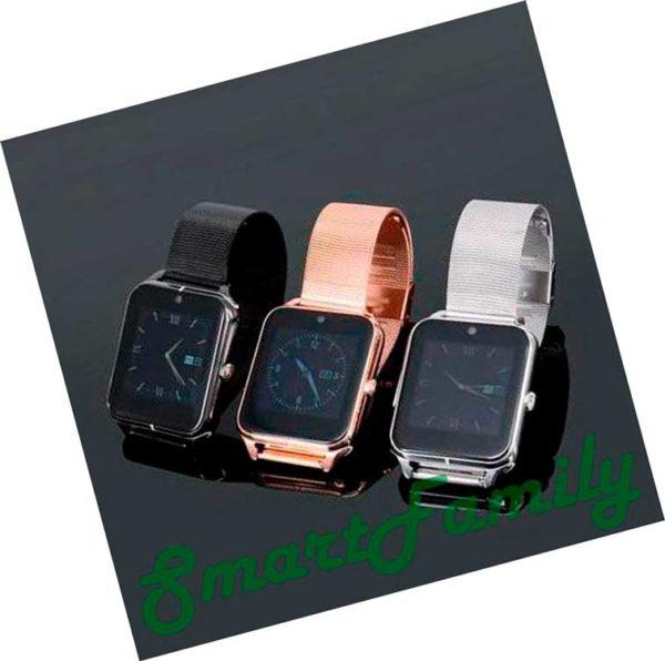 все цвета Smart watch Z50