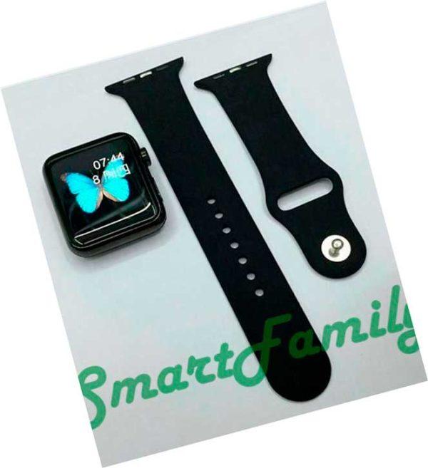 Умные часы smart watch iwo 2