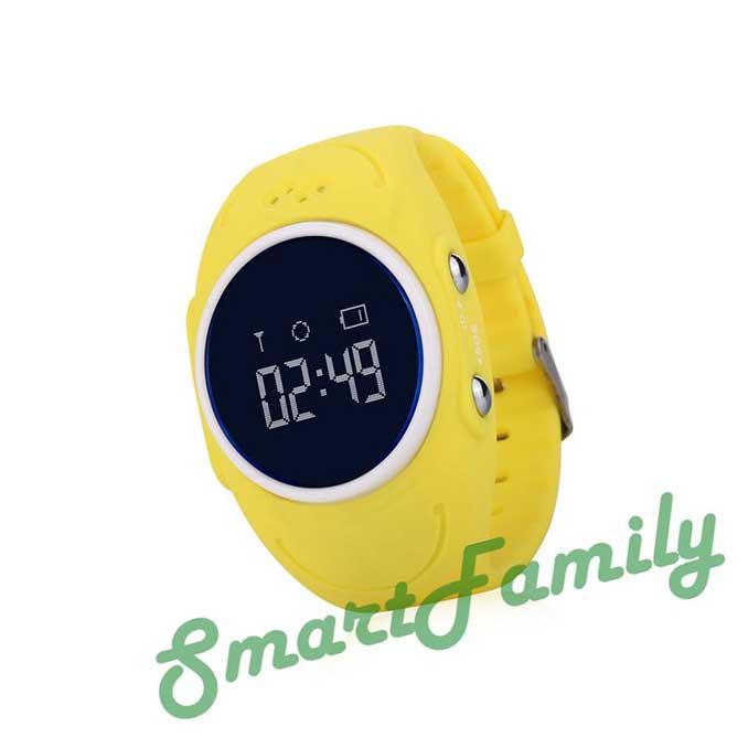 Детские умные часы GW300s
