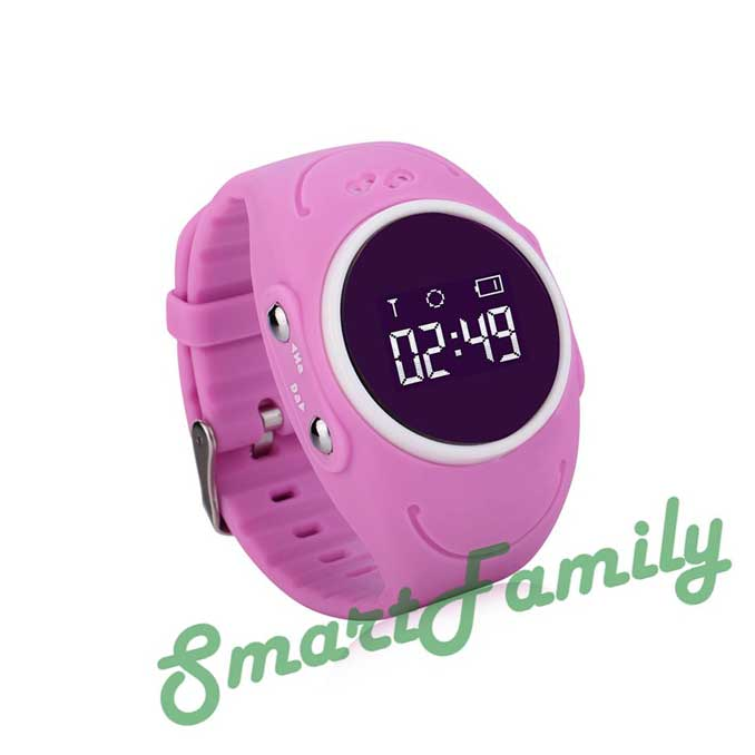 Smart baby watch GW300s