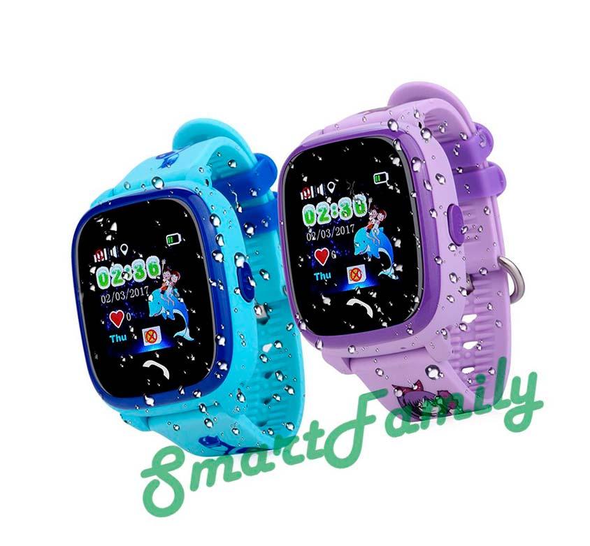 водонепроницаемые-детские-часы-с-GPS-GW400s