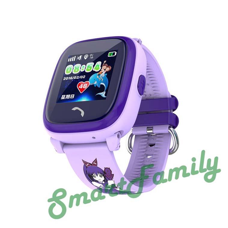 водонепроницаемые-детские-часы-с-GPS