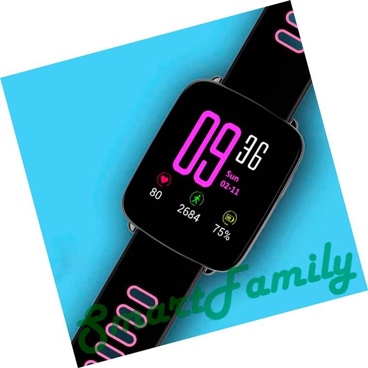 часы-GV68-розовые