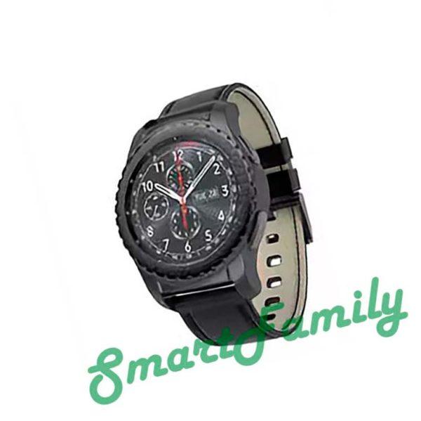 smart-watch-KW28-обзорное