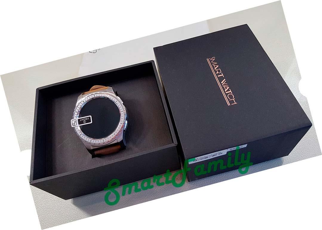 smart watch KW28