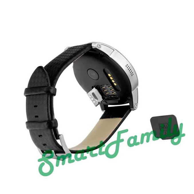 smart watch KW99 с сим картой
