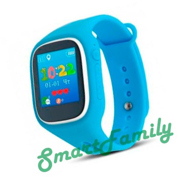 smart baby watch A5