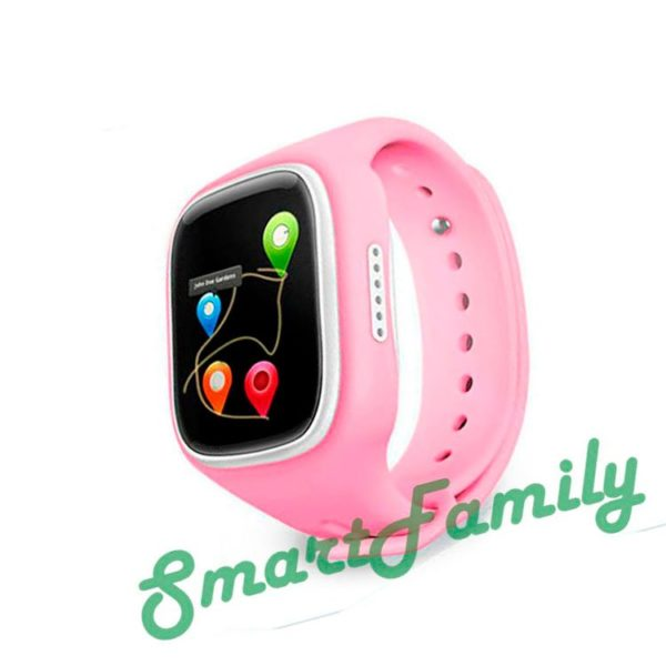 smart baby watch A6