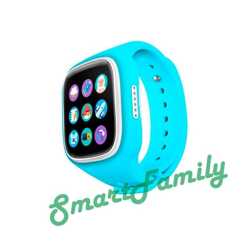 часы телефон для детей A6